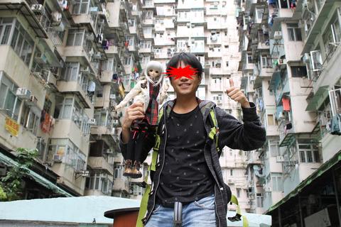 香港・マカオ 080-2