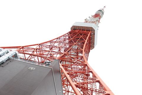東京ゲームショー、スカイツリー 421
