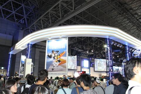 東京ゲームショー、スカイツリー 188