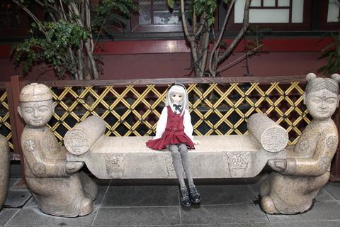 横浜中華街 030