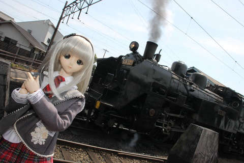 大井川鉄道 015