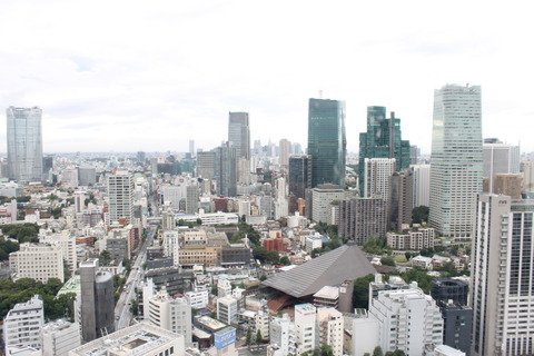 東京ゲームショー、スカイツリー 440
