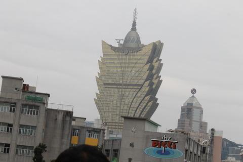 香港・マカオ 631