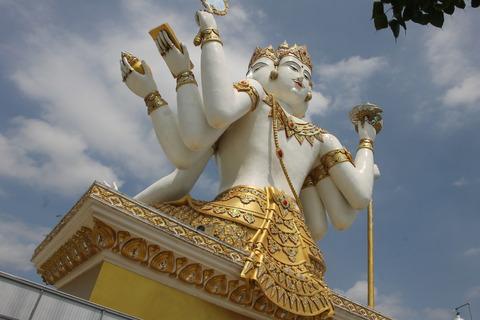 タイ三日目 112