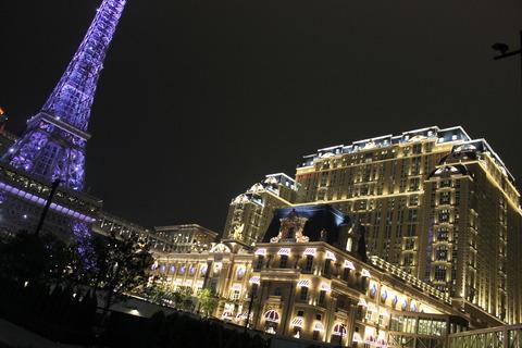 香港・マカオ 833