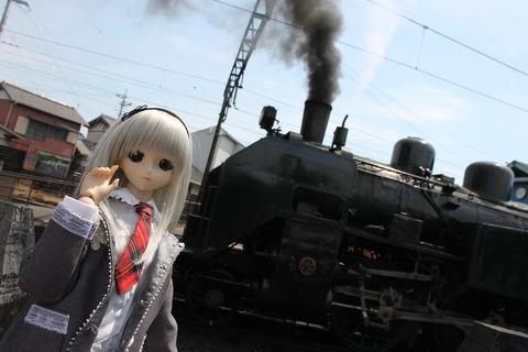 大井川鉄道 011