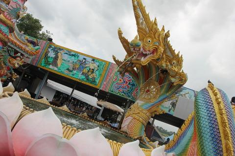 タイ三日目 086