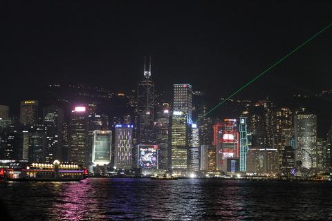 香港・マカオ 215