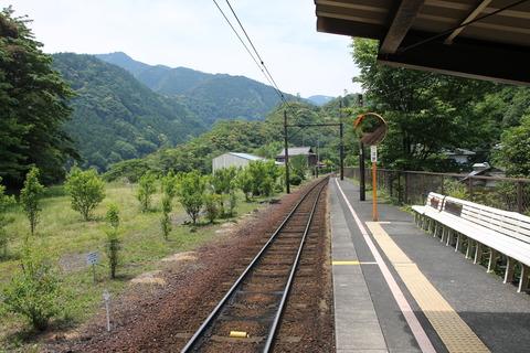 大井川鉄道 160