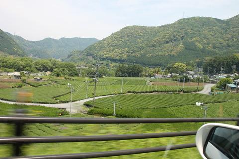 大井川鉄道 130