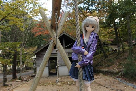 秋キャンプ 018