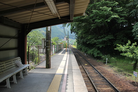 大井川鉄道 159
