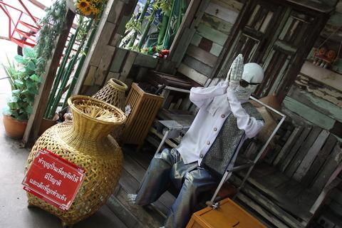 タイ三日目 066