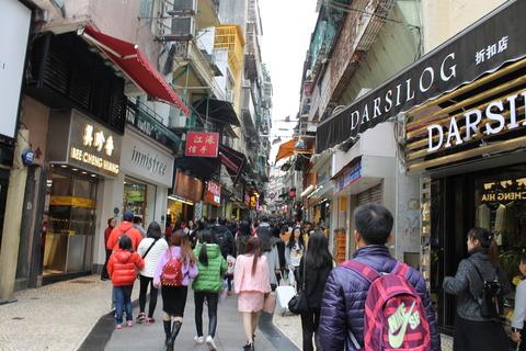 香港・マカオ 613
