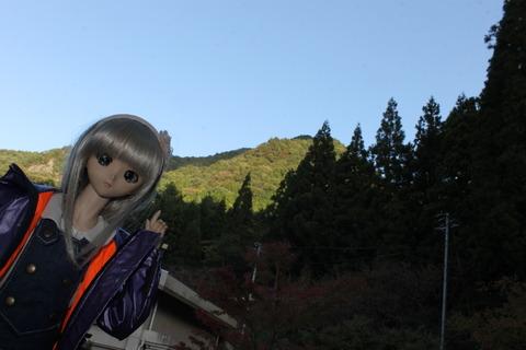 秋キャンプ 059