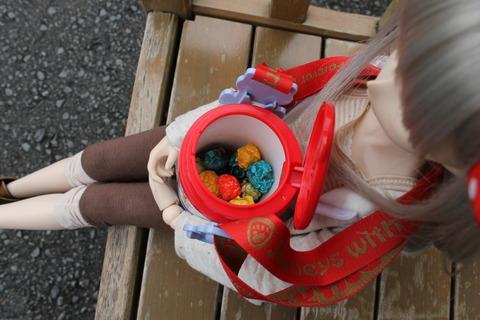 浅草、狩猟感謝祭、ディズニーシー 237
