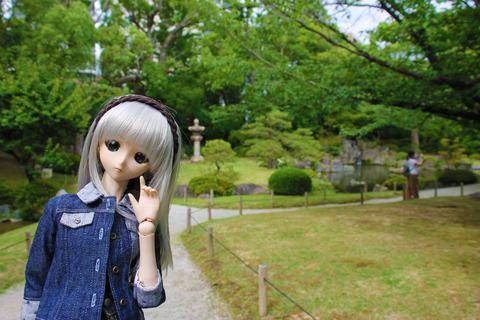 USJ、大阪自然史博物館 566-2