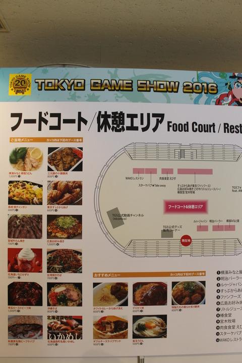 東京ゲームショー、スカイツリー 058