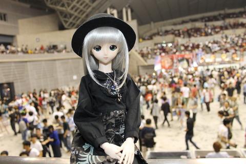 東京ゲームショー、スカイツリー 076