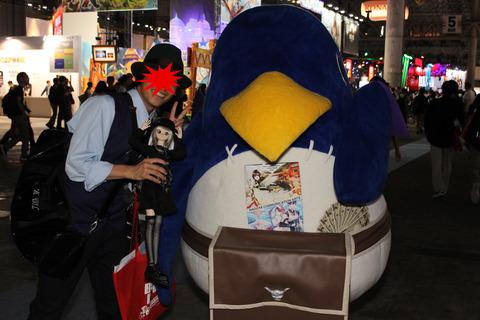 東京ゲームショー、スカイツリー 215-2