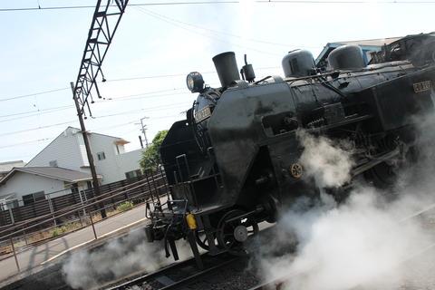大井川鉄道 009