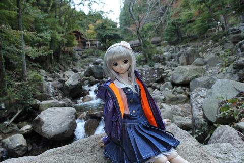 秋キャンプ 070