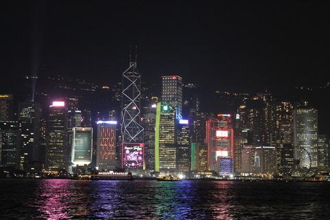 香港・マカオ 202
