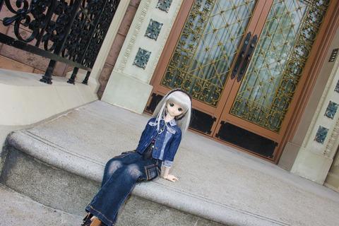 USJ、大阪自然史博物館 057-2