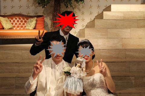 結婚式 013-2