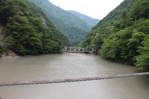 大井川鉄道 217