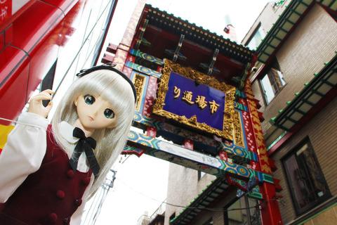 横浜中華街 040-2