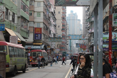 香港・マカオ 101