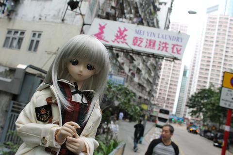 香港・マカオ 038-2