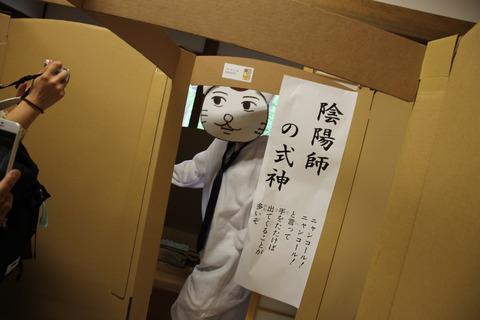 USJ、大阪自然史博物館 552