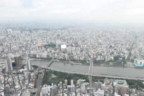 東京ゲームショー、スカイツリー 316