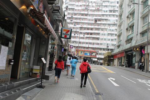 香港・マカオ 027-2