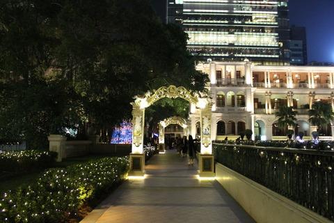 香港・マカオ 189