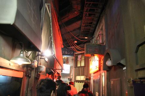 横浜中華街 182