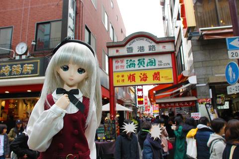 横浜中華街 102-2