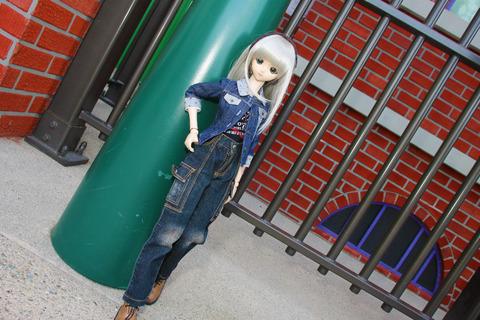 USJ、大阪自然史博物館 120-2