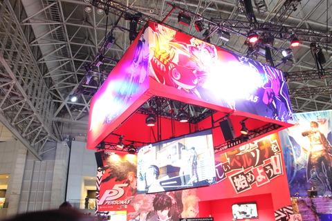 東京ゲームショー、スカイツリー 052