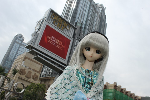 香港・マカオ 910