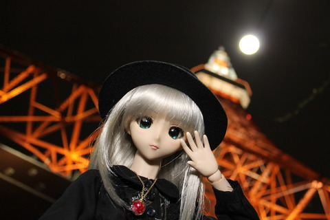 東京ゲームショー、スカイツリー 579