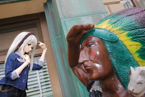 USJ、大阪自然史博物館 065-2