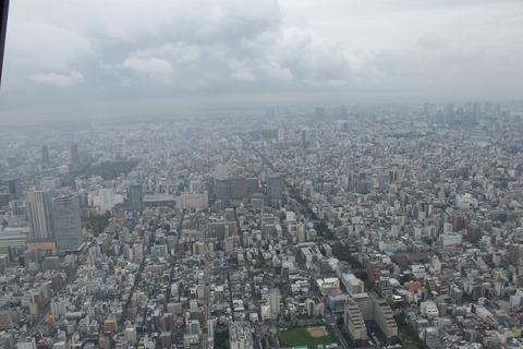 東京ゲームショー、スカイツリー 302