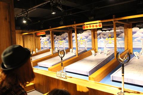 東京ゲームショー、スカイツリー 502