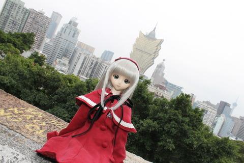 香港・マカオ 660