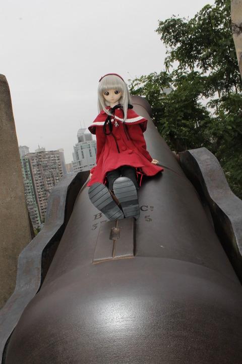 香港・マカオ 656