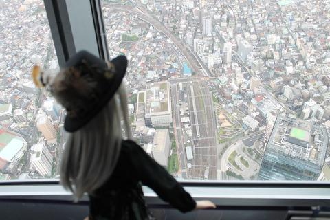 東京ゲームショー、スカイツリー 385
