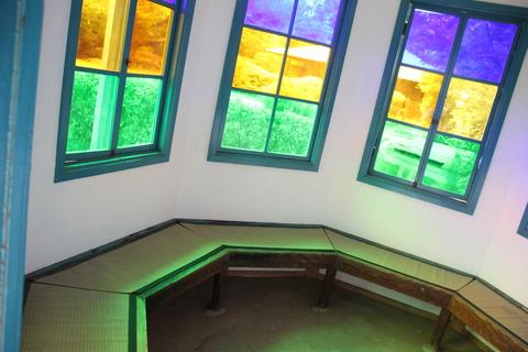 USJ、大阪自然史博物館 581